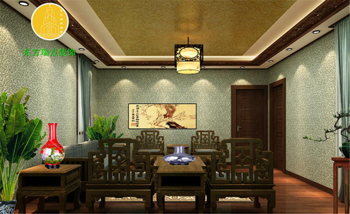 北京民宿装修案例