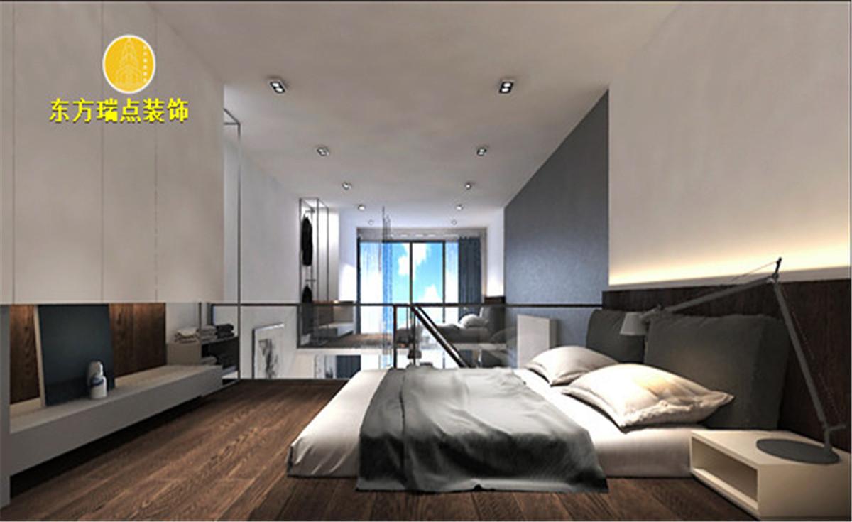 北京公寓装修案例