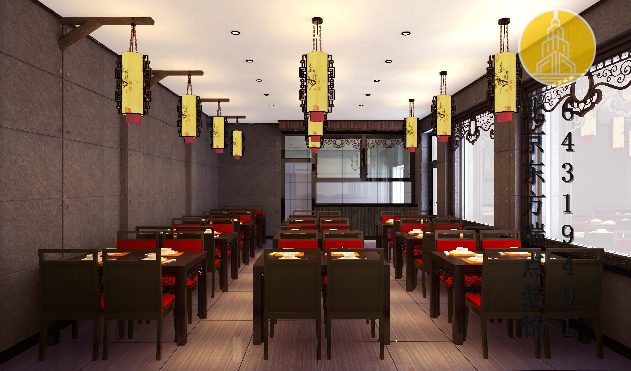 省钱装修大法:餐饮新人如何低成本装修出旺铺风格