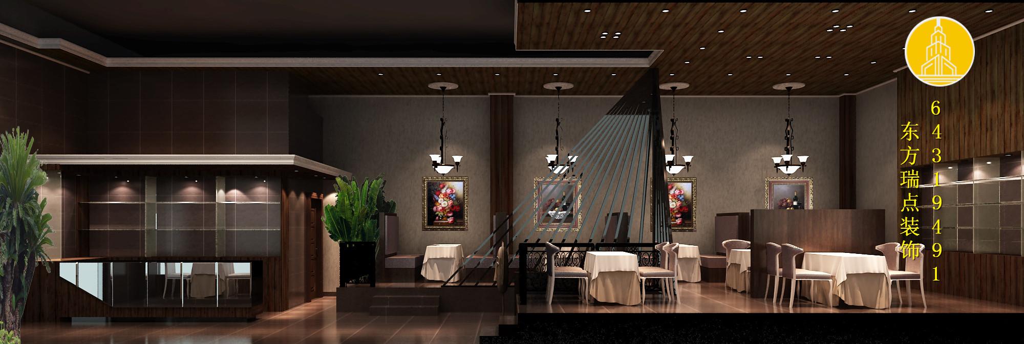 低成本也想打造高颜值餐厅?这7招教你像绿茶一样装修!